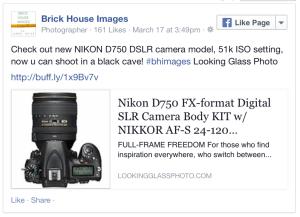 https://www.facebook.com/BrickHouseImages