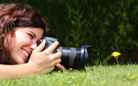 Private Holiday Photo Lessons